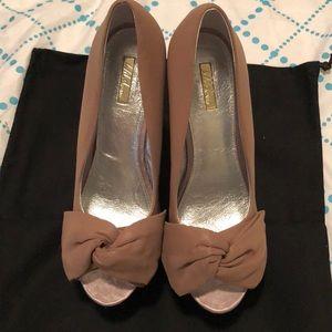 Shoes - Sexy platform heels